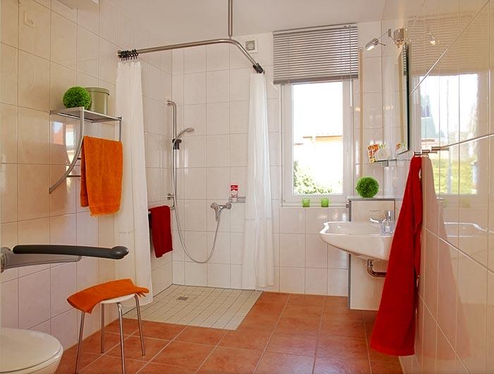 seniorengerechte ferienwohnungen auf usedom barrierefrei On seniorengerechtes bad