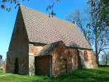 Kirche von Netzelkow