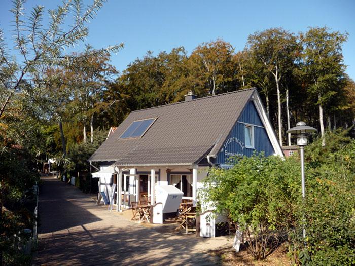 ückeritz Usedom