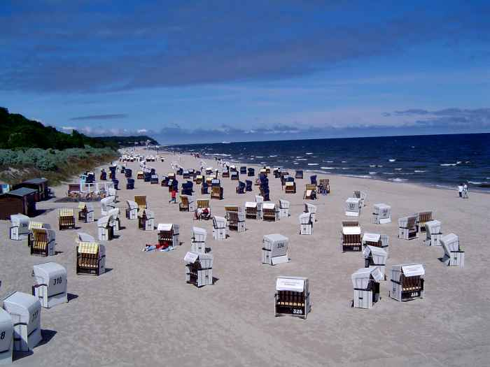 Hotel Zinnowitz Am Strand