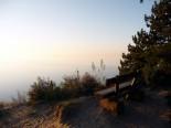 Aussichtspunkt am Loddiner Höft - © René Henke Ferienwohnungen