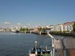 Hafen von Swinemünde - © Karl-Heinz Liebisch/ pixelio.de
