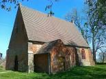 Sankt Marienkirche von Netzelkow