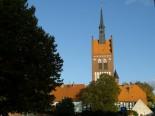 Sankt Marienkirche in Usedom - © René Henke Ferienwohnungen