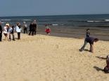 Strand von Usedom
